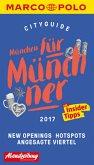 MARCO POLO Cityguide München für Münchner 2017
