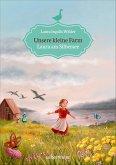 Laura am Silbersee / Unsere kleine Farm Bd.4