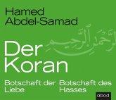 Der Koran, Audio-CD