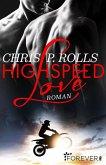 Highspeed Love (eBook, ePUB)