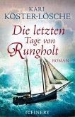 Die letzten Tage von Rungholt (eBook, ePUB)