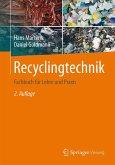 Recyclingtechnik (eBook, PDF)