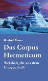 Das Corpus Hermeticum (eBook, ePUB)