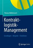 Kontraktlogistik-Management (eBook, PDF)