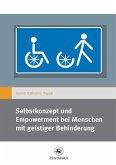 Selbstkonzept und Empowerment bei Menschen mit geistiger Behinderung (eBook, PDF)