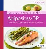 Gut essen rund um die Adipositas-OP (eBook, PDF)
