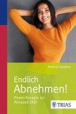 Endlich Abnehmen! (eBook, PDF)