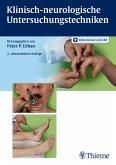 Klinisch-neurologische Untersuchungstechniken (eBook, ePUB)