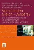 Verschieden - Gleich - Anders? (eBook, PDF)
