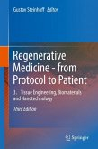 Regenerative Medicine - from Protocol to Patient (eBook, PDF)