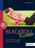 Blackroll Rücken (eBook, ePUB)
