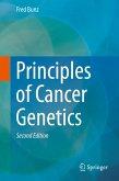Principles of Cancer Genetics (eBook, PDF)