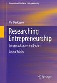 Researching Entrepreneurship (eBook, PDF)
