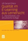 Qualität im E-Learning aus Lernersicht (eBook, PDF)