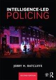 Intelligence-Led Policing (eBook, ePUB)