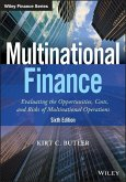 Multinational Finance (eBook, PDF)