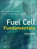 Fuel Cell Fundamentals (eBook, PDF)