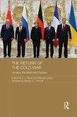 The Return of the Cold War (eBook, ePUB)