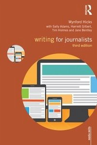 Writing for Journalists (eBook, PDF)