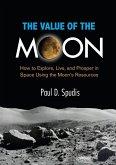 The Value of the Moon (eBook, ePUB)