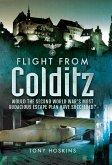 Flight from Colditz (eBook, ePUB)
