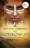 Die Gottkönigin (eBook, ePUB)