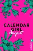 Calendar Girl August / Calendar Girl Bd.3.2 (eBook, ePUB)