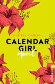 Calendar Girl April / Calendar Girl Bd.2.1 (eBook, ePUB)