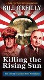 Killing the Rising Sun (eBook, ePUB)