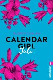 Calendar Girl Juli / Calendar Girl Bd.3.1 (eBook, ePUB)