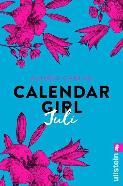 Calendar Girl Juli / Calendar Girl Bd.3.1 (eBook, ePUB) - Carlan, Audrey