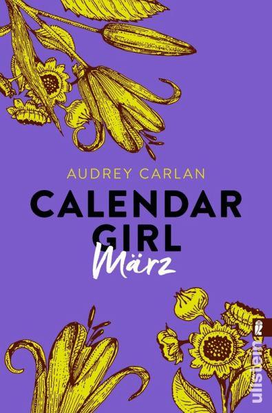 Calendar Girl März / Calendar Girl Bd.1.3 (eBook, ePUB) - Carlan, Audrey