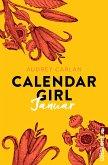 Calendar Girl Januar / Calendar Girl Bd.1.1 (eBook, ePUB)