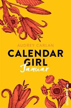 Calendar Girl Januar / Calendar Girl Bd.1.1 (eBook, ePUB) - Carlan, Audrey