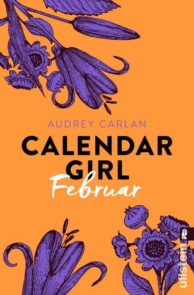 Calendar Girl Februar / Calendar Girl Bd.1.2 (eBook, ePUB) - Carlan, Audrey