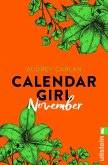 Calendar Girl November / Calendar Girl Bd.4.2 (eBook, ePUB)