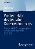 Problemfelder des deutschen Konzernsteuerrechts (eBook, PDF)