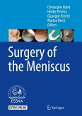 Surgery of the Meniscus (eBook, PDF)