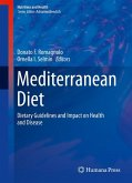Mediterranean Diet (eBook, PDF)