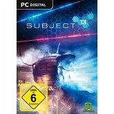 Subject 13 (Download f. Windows und Mac)