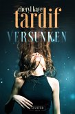 Versunken (eBook, ePUB)
