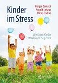 Kinder im Stress (eBook, PDF)
