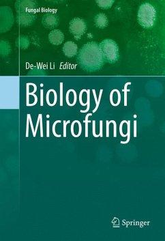 Biology of Microfungi (eBook, PDF)