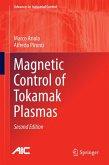 Magnetic Control of Tokamak Plasmas (eBook, PDF)