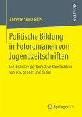 Politische Bildung in Fotoromanen von Jugendzeitschriften (eBook, PDF)