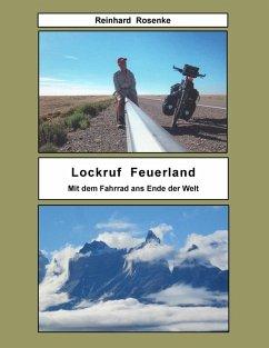 Lockruf Feuerland (eBook, ePUB)