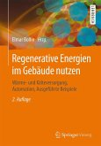 Regenerative Energien im Gebäude nutzen (eBook, PDF)