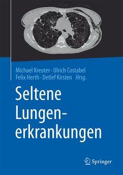 Seltene Lungenerkrankungen (eBook, PDF)