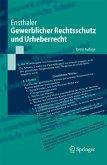 Gewerblicher Rechtsschutz und Urheberrecht (eBook, PDF)