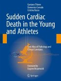 Sudden Cardiac Death in the Young and Athletes (eBook, PDF)
